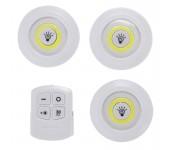 Комплект светодиодных подсветок FA-1 (Белый)