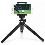 Портативный складной мини-штатив для камеры Z07-360 (Черный)
