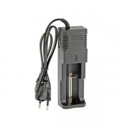 Зарядное устройство HONG DONG HD-8866 аккумуляторов типоразмера АА (Черный)