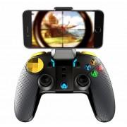 Геймпад Bluetooth джойстик IPEGA PG-9118 (Черный с желтым)