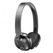 Беспроводные наушники Baseus D01 Encok Wireless Headphone NGD01-0A (Черный)