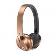 Беспроводные наушники Baseus D01 Encok Wireless Headphone NGD01-17 (Золотой)