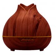 Ультразвуковой увлажнитель воздуха безводной (Темное дерево)