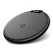 Беспроводное зарядное устройство Baseus iX Desktop Qi Wireless Charger WXIX-01 (Черный)