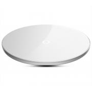 Беспроводное зарядное устройство Baseus Qi Wireless Charger Simple CCALL-JK02 (Белый)