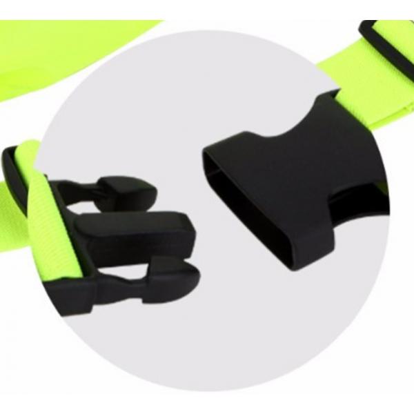 Сумка чехол на пояс для смартфона (Серый)