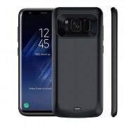 Чехол Power Cases для Samsung Galaxy S8 (Черный)