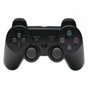 Беспроводной Bluetooth контроллер для DualShock 3 для PlayStation 3 (Черный)