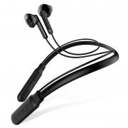 Беспроводные Bluetooth наушники Baseus Encok Neck Hung S16 NGS16-01 (Черный)