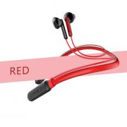 Беспроводные Bluetooth наушники Baseus Encok Neck Hung S16 NGS16-09 (Красный)