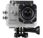 Экшен камера SJcam SJ4000 (Черная)