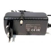 Блок питания Eplutus FC-3000 адаптер (Черный)