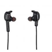 Беспроводные наушники с микрофоном гарнитура Remax Bluetooth Neckband Earphone RB-S5 (Черный)