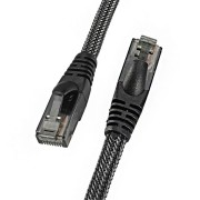 Кабель Remax Cable High Speed Network RC-039w 5м