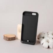 Чехол зарядка с аккумулятором Power Case для смартфона Apple iPhone 5, 5S (Черный)