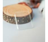 Защитное 3D-стекло для Apple Watch 42mm