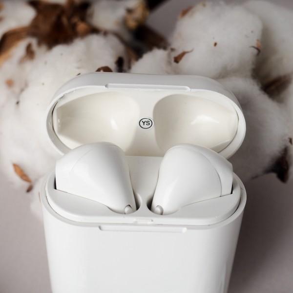 Беспроводные наушники TWS Wireless Music i8X bluetooth