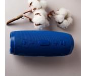 Портативная колонка Bluetooth Charge 3 mini (Синий)