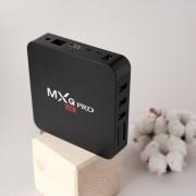 TV приставка медиаплеер MXQ Pro 4K 1GB 8 GB