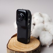 Мини камера на прищепке MD80