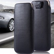 Универсальный чехол карман для телефона 4-5 дюйма (Разные цвета и фасоны)