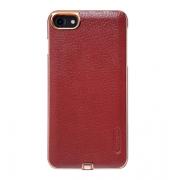 Чехол с беспроводной зарядкой Qi Nillkin N-Jarl для iPhone 7 iPhone 8 (Красный)