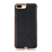 Чехол с беспроводной зарядкой Qi Nillkin N-Jarl для iPhone 7 (Черный)