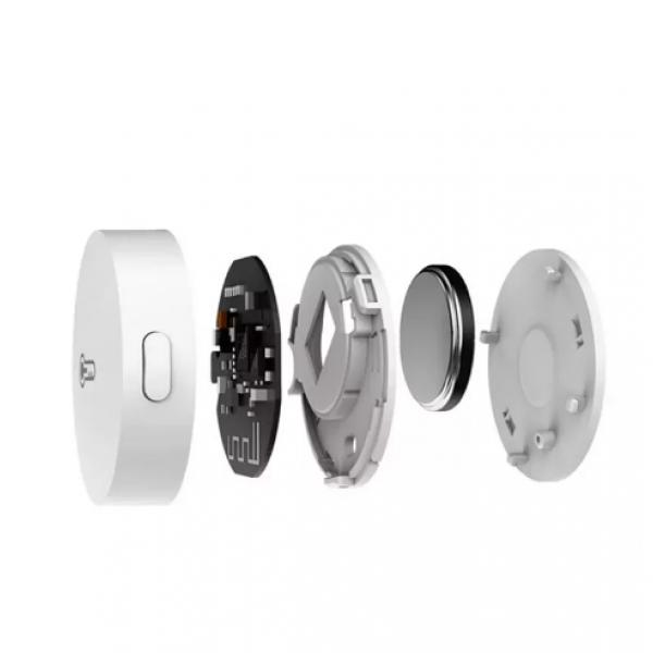 Датчик температуры и влажности Xiaomi YTC4018CN (Белый)