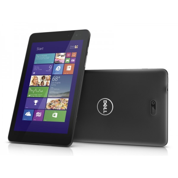 Планшет DELL Venue 8 16Gb (Черный)