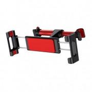 Автомобильный держатель Baseus Back Seat Car Mount Holder SUHZ-91 (Красный)