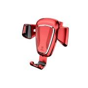 Автомобильный держатель Baseus Gravity Car Mount SUYL-09 (Красный)
