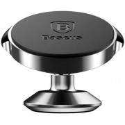 Магнитный держатель Baseus Small Ears Series Vertical Magnetic Bracket SUER-F01 (Черный)