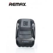 Универсальный держатель в автомобиль для смартфона Remax RM-C13 (Серый)