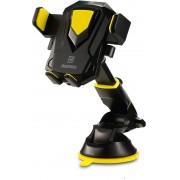 Универсальный держатель в автомобиль Remax RM-C26 (Черно-желтый)