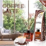Ароматический диффузор Eyfel Coffe Latte (Кофе-латте) 120 ml
