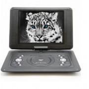 Портативный DVD плеер с цифровым тюнером Eplutus LS-121