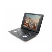 Портативный DVD плеер с цифровом тюнером 15 дюймов Eplutus DVB-T2 LS-140T
