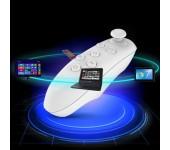 Джойстик Bluetooth для 3D-очков белый ДУБЛЬ 001010