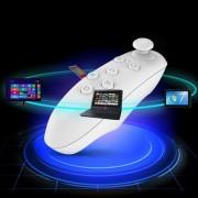 Джойстик Bluetooth для 3D-очков белый