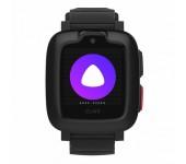 Часы Elari KidPhone 3G с Алисой (Черные)