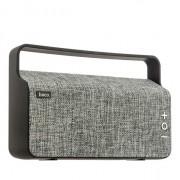 Портативный динамик Hoco BS10 Dibu desktop wireless speaker (Серый)