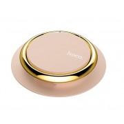 Держатель-кольцо для смартфона HOCO PH1 Guaranty Mobile phone holder (Золото)
