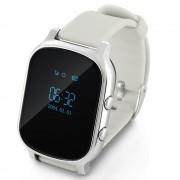 Часы Smart Kid T58 (Серебро)