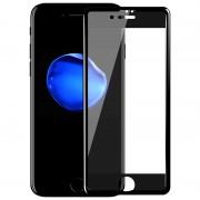 Защитное стекло HOCO (ГЛАДКОЕ) Nano tempered glass protector для IPHONE 7 PLUS GH7 (Белый)