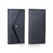 Универсальный чехол кошелек Hoco HS5 Multifunctional Mobile Wallet (Сапфир)