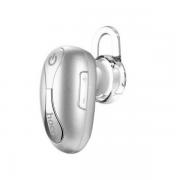 Bluetooth гарнитура HOCO E12 beetle mini earphone (Серый)