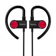 Беспроводные вакуумные наушники HOCO ES5 Magnetic sporting wireless earphone (Черный)