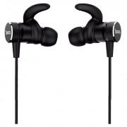 Беспроводные вакуумные наушники HOCO ES8 Nimble sporting Bluetooth earphone (Черный)
