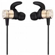 Беспроводные вакуумные наушники HOCO ES8 Nimble sporting Bluetooth earphone (Золотой)