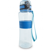 Бутылка для воды Hoco CP1 Sports water bottle 550 ml (Голубая)